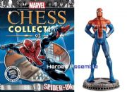 Marvel Chess Collection #93 Spider-UK Eaglemoss Publications